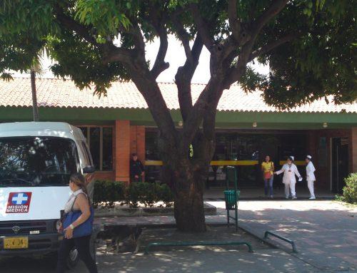 COPAL e.V. im Einsatz gegen Tropenkrankheiten