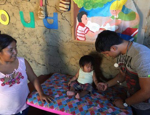 Chagas – Toll was aus unseren Spenden geworden ist