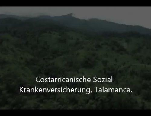 Costa Rica Talamanca